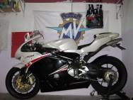 MV Agusta F4 1000 312 R